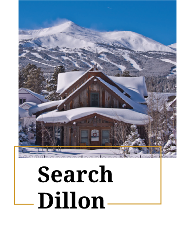Breckenridge Real Estate Agent Jan Leopold